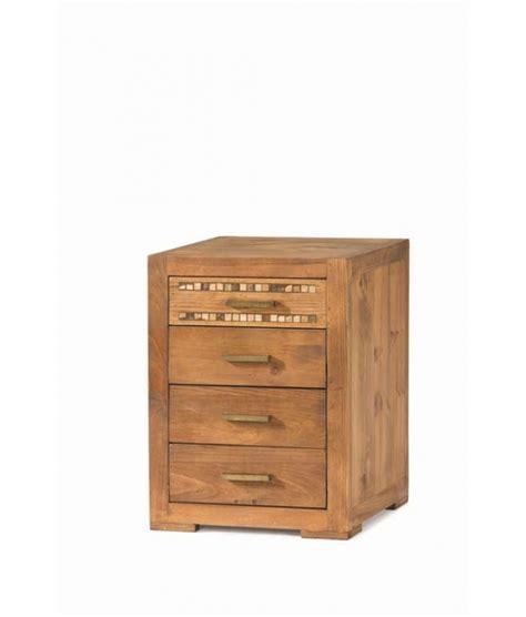 mesitas de noche rusticas comprar mesita de noche rustica madera modular studio