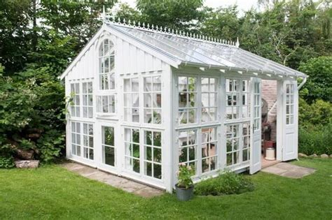 greenhouse for backyard 23 wonderful backyard greenhouse ideas