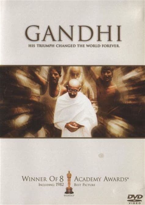 gandhi biography movie gandhi 1982 on collectorz com core movies
