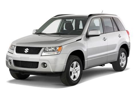 2008 Suzuki Grand Vitara Reviews 2008 Suzuki Grand Vitara Review Ratings Specs Prices