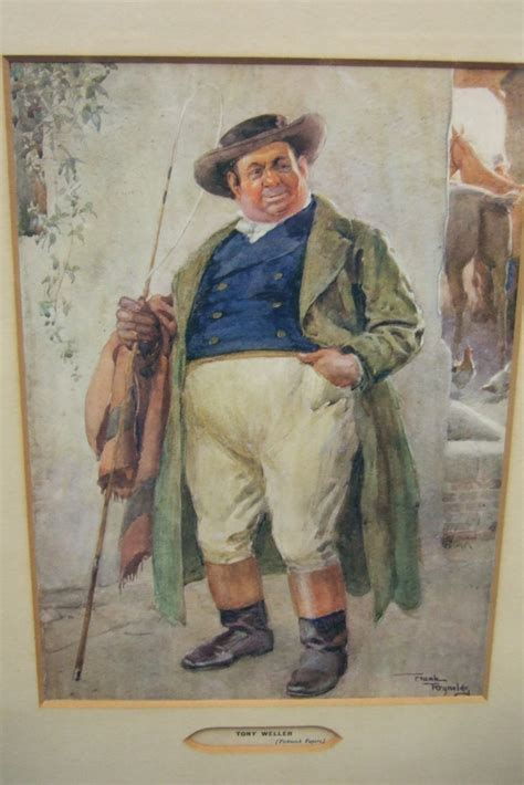 frank reynolds couch prints of dickensian characters by frank reynolds rws ca