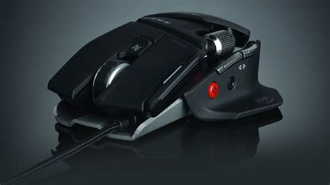 best pc 2010 best pc accessory 2010 cyborg r a t 7 gaming mouse