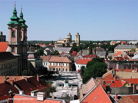 real estate in eger and its area hungary property