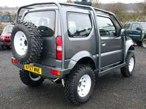 Suzuki Jimny Parts Suzuki Jimny History Photos On Better Parts Ltd