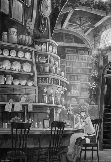 Anime Wallpapers for Kindle - WallpaperSafari