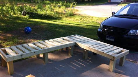 www bench com how to make a diy corner lounge bench diy home tutorial