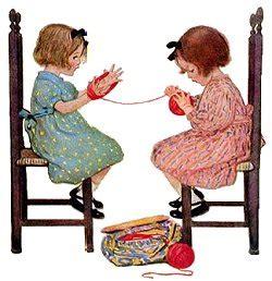 knitting guild of america mrs s world knitting
