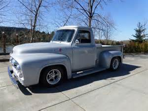 1955 Ford F100 For Sale 1955 Ford F100 For Sale