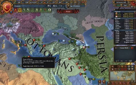 ottomans eu4 what is it like to play ottoman empire in eu4 quora