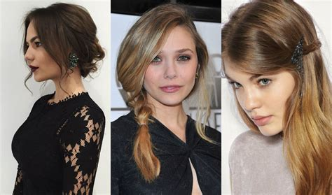 Top Hairstyles For 2017 S by Top 5 Hairstyles For Valentines Day 2017