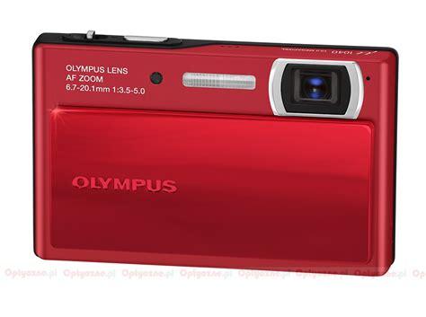Kamera Olympus Mju 1040 olympus mju 1040 optyczne pl