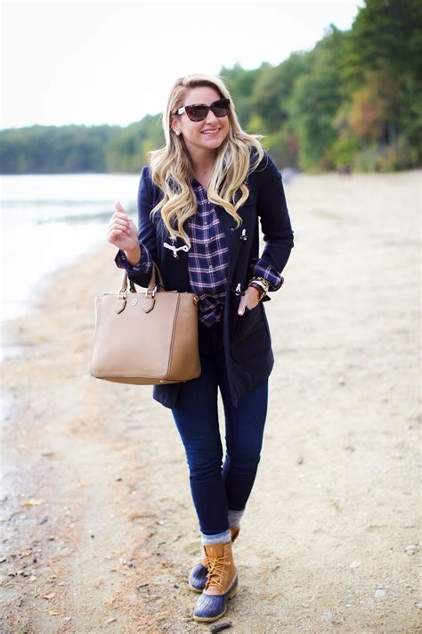 outfit new england bean boot weather shop dandy shop