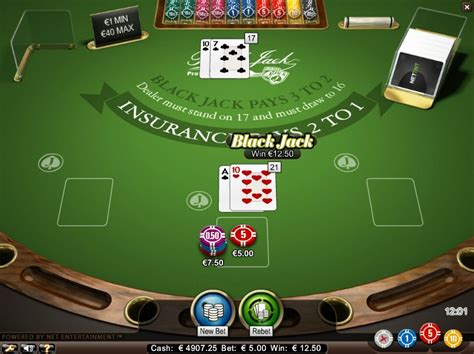 blackjack fun casino games
