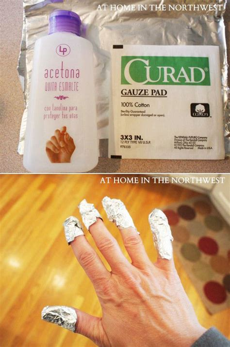 1000 images about how to remove glitter nail