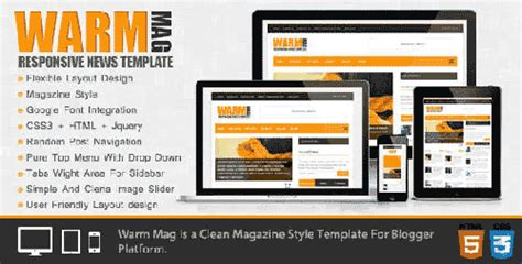 3 best free premium blogger templates 2013 blogger seo