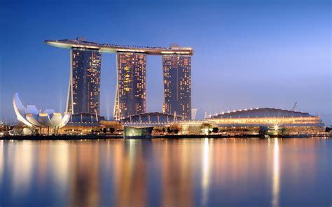 marina bay sands marina bay sands singapore u th time