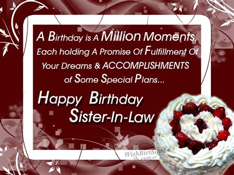 happy birthday sister in law images happy birthday loving sister in law wishbirthday com