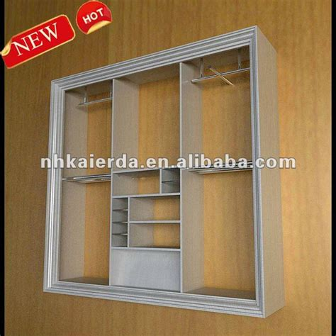 Wall Racks For Shops Factory Price Retail Wood Wall Display Rack Clothes Wall