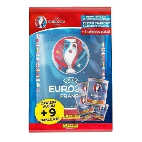 Panini Cards Sticker Album by Panini Football Sticker Album Stickers Uefa 2016