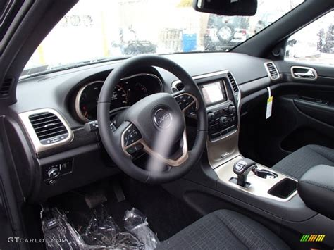 2014 Jeep Grand Interior Colors by 2014 Maximum Steel Metallic Jeep Grand Laredo 4x4