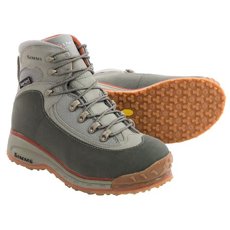 simms oceantek wading boots for save 35
