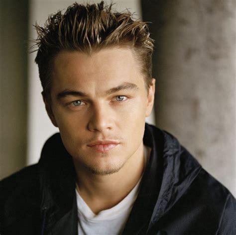Leonardo Dicaprio Hairstyles by Leonardo Dicaprio S Hairstyles Guys Fashion Trends