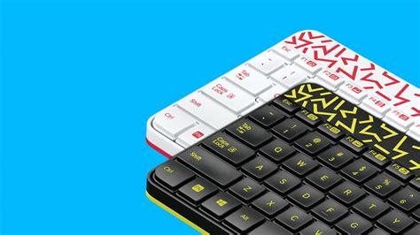 Keyboard Logitech Termurah murah berkualitas bergaransi kb mouse wireless logitech mk240 els computer toko komputer