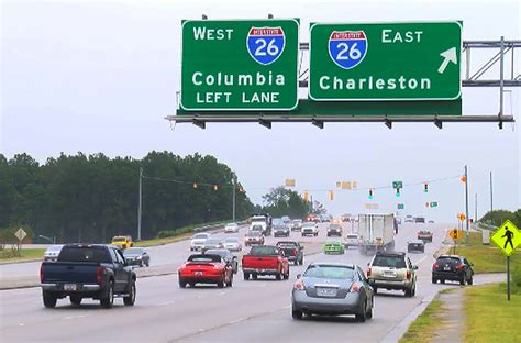 scdot approves completing widening     charleston  columbia