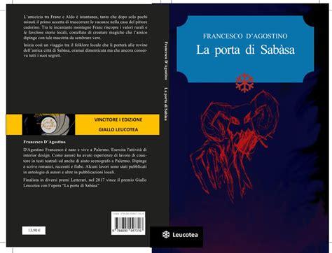 la porta romanzo quot la porta di sab 224 sa quot premiato il romanzo palermitano