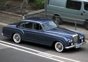 Bentley S3 Continental Bentley S3 Continental Flying Spur H J Mulliner