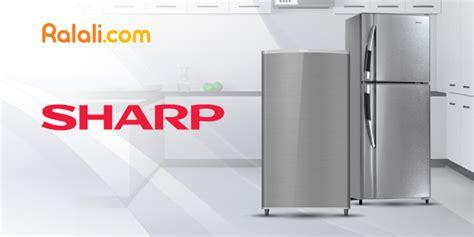 Jenis Dan Lemari Es Sharp 10 jenis lemari es sharp beserta kelebihan dan fiturnya