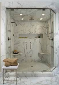 to da loos supersized modern shower nooks