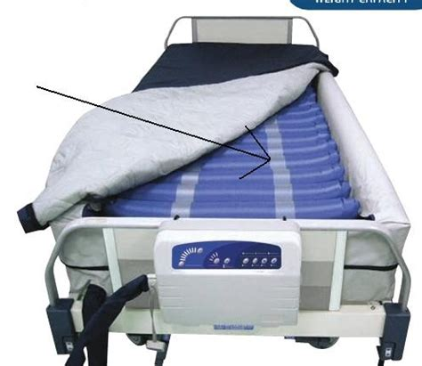 Air Bladder Mattress by Replacement Bladder For Drv 14029dp