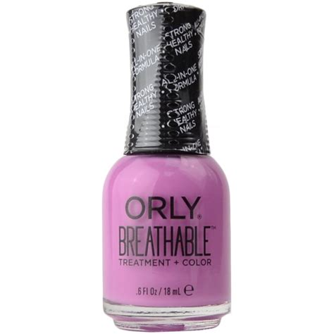 Sale Treatment Shine Orly Breathable 18ml orly breathable treatment colour tlc 18ml or911