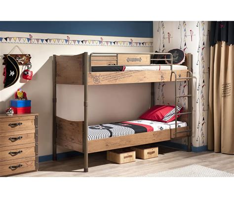 bunk beds with mattresses sailor s bunk bed with mattress