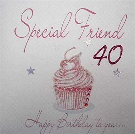 40th Birthday Cards at simplyeighties.com