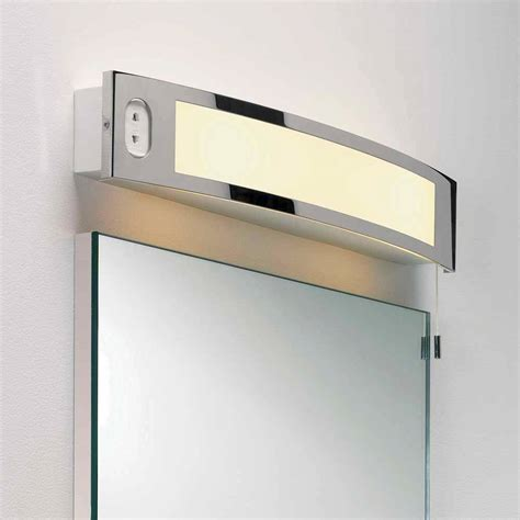 Bathroom Mirror Light Shaver Socket Some Excellent Led Bathroom Mirrors With Shaver Socket Exles And Ideas Interior Design