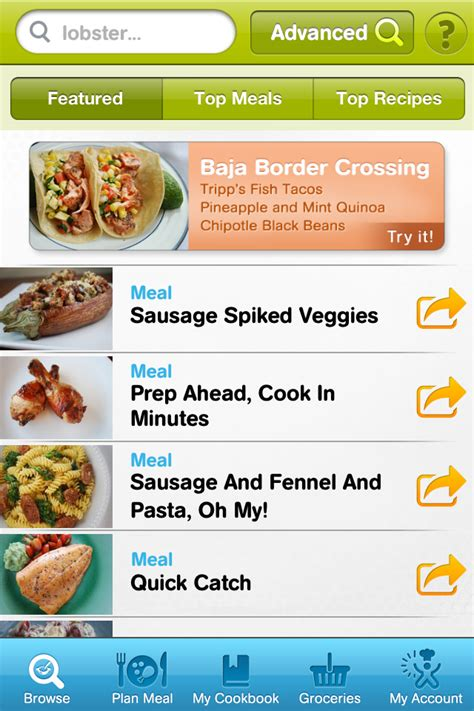 Iphone App Giveaway - giveaway cooking planit iphone ipad app kitchen concoctions
