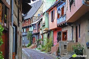 Cute Towns by France S 10 Most Enchanting Towns Huffpost