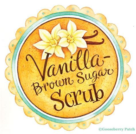Browns 5 Year Left Out Of Will by An Easy Recipe For Vanilla Brown Sugar Scrub And A