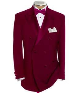 wine color tuxedo sku db 23 breasted tuxedo shirt bow tie package 6