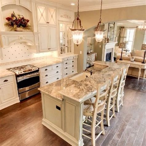 2 tiered granite kitchen island with sink tiered