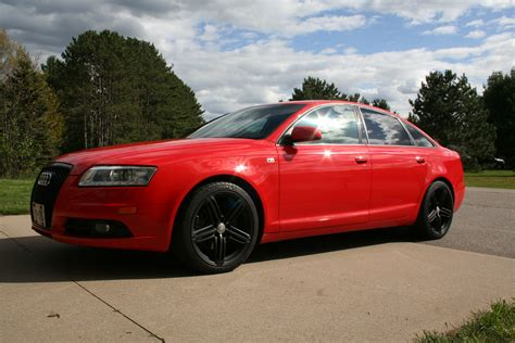 2006 A6 Audi by Audi A6 2006 C6 A6 For Sale Misano 7000 00