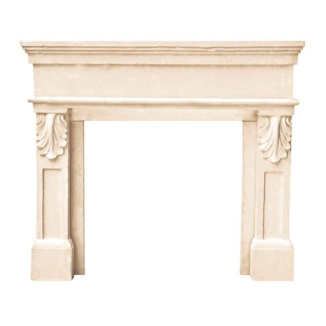 historic mantels designer series 47 in x 53 in