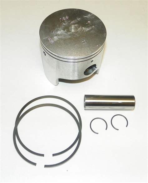 Piston Kawasaki 68mm Shark Pin 16 piston yamaha pwc 760 1200cc 84mm 010 826k 58 50 parts reloaded your source for