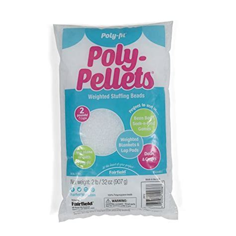 poly pellets weighted fairfield poly pellets weighted import it all