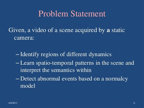 spatio temporal pattern theory dynamic scene understanding using temporal association rules