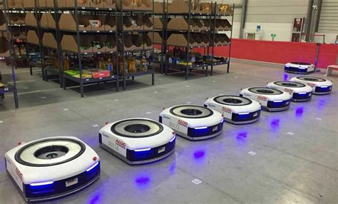 alibaba robot 60 robots increase productivity by 300 cxi today