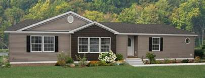fineline homes single wide wide modular homes