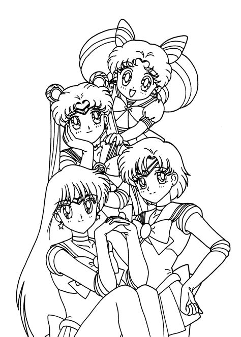 anime girl coloring pages coloringsuite com anime coloring pages coloringsuite com